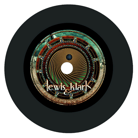 Lewis and Klark Music