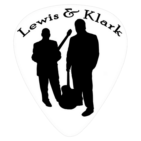 Lewis & Klark Guitar Duo Press Kit